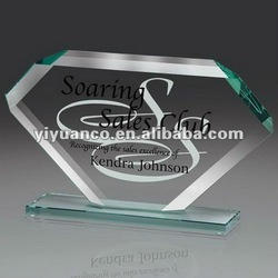 exquisite acrylic trophy base