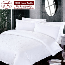 Alibaba trade assurance supplier textile jacquard bed linen sheet 100% hotel egyptian cotton bed sheet set