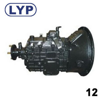 transmission used for isuzu pick up 4JA1