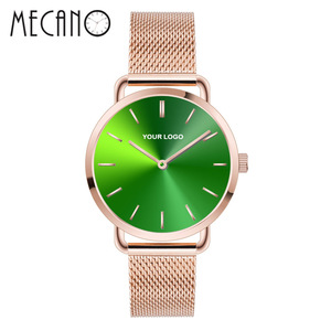 2018 New Arrival Trendy Sex Lady Watch, Women Wrist Watches From OEM Factory