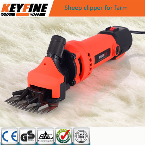 320W animal clipper sheep clipper hair clipper pet for sheep