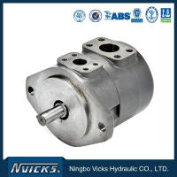 Tokimec SQP series hydraulic oil pump vacuum