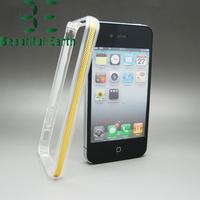 Western cell phone cases water proof Eco-friendly high quality cell phone cover