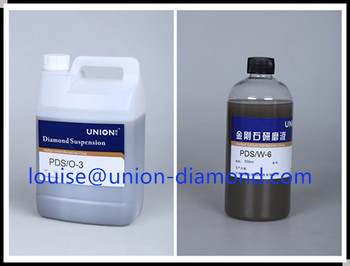 3micron polycrystalline diamond slurry