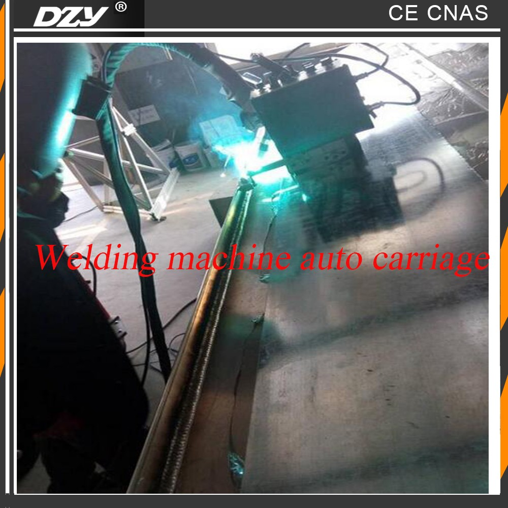 2016 promotion price arc automatic tig welding machine for SS pipe boiler