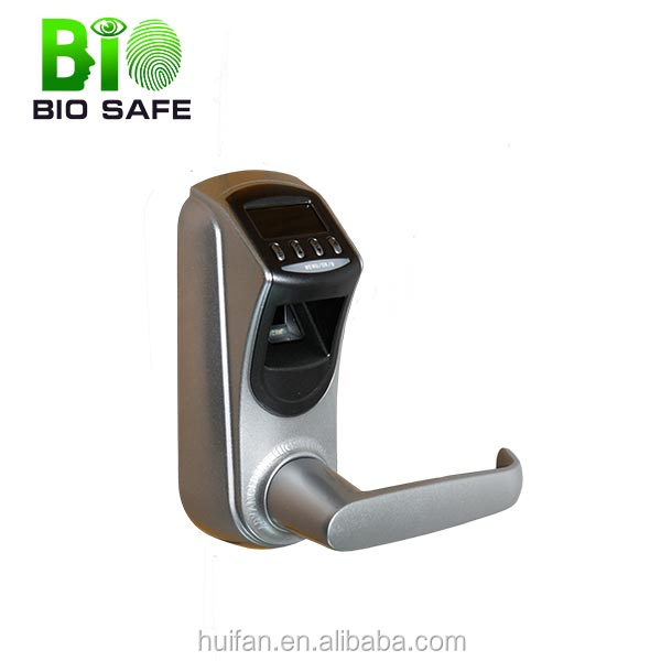 Bio Tech biometrico door locks for aluminium doors (HF-LA601)