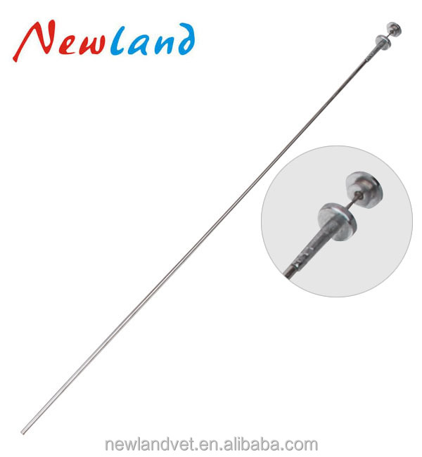 NL1002 semen gun for artificial insemination ai gun ai sheath