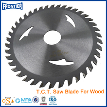 New style Crazy Selling roller blade tct saw blade cutting wood