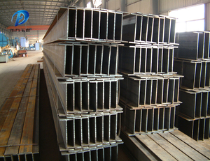 high quality and price structural steel I beams/Hot rolled HEA IPEAA H steel beams