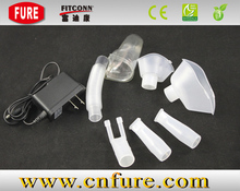 Ultrasonic Nebulizer Machine Parts Medical Supplies Philippines Market