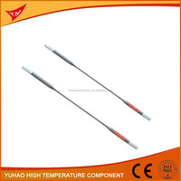 Chamber Furnace Straight Type Mosi2 Heating Elements/Heater with Good Quality