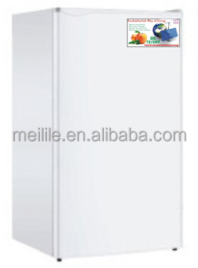 Meilile BC-90 DC&Solar Fridge