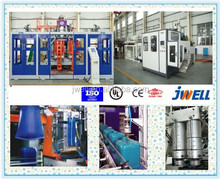 JWELL - Drink lable printing pvc heat shrink film blowing machine