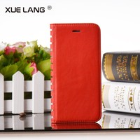 Best price paypal accept for samsung galaxy s4 mini i9190 genunie leather wallet case cover