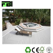 non paint wpc decking in zhejiang laminate flooring