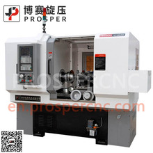cnc milling machine,Convergent spinning,Fully automatic CNC spinning