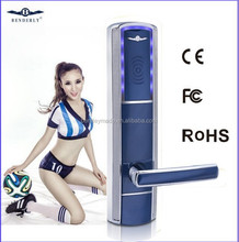 Secure Card Locks,Korea hotel lock distributor,electronic lock for refrigerator