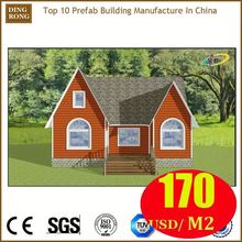 prefabricated apartments building, membrane structure house