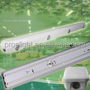 IP65 Waterproof garage armature led lighting