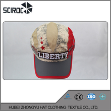 China manufacture cheap high quality baby caps