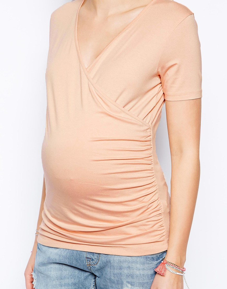 Wholesale Blank Maternity T Shirts In High Quality