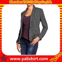 discount bomber womens jackets coats ladies formal blazer