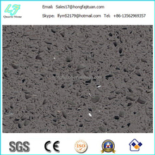 3200*1600mm bright surface quartz stone, 2cm polished quartz slab for vanity tops wholesale