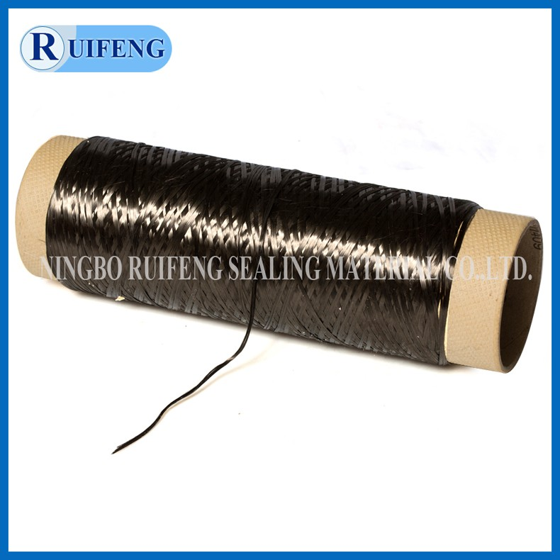 carbon fiber yarn raw material for woven