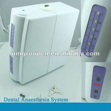 dental anesthetic injection oral non- pain local anesthesia