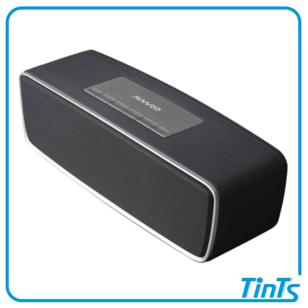 Portable Bluetooth Hands Free Speaker with fm am radio for Mobile phones/ Tablets