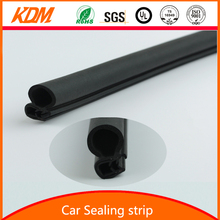 car door/car window/windsheild/car trunk rubber seal strip