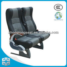 luxury bus seat/toyato coaster bus seat/school bus seats for sale
