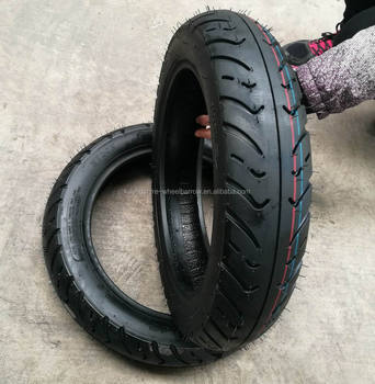 high quality competitive price top quality tubeless motorcycle tire 90/90-12