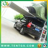 Auto easy folding car roof tent with car awning tent