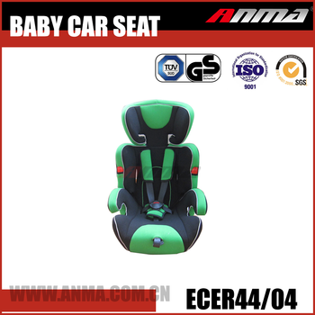 New design durable car seat baby 9-36kg