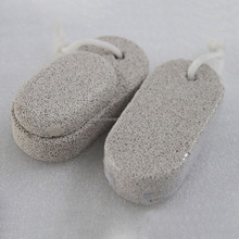 High quality dead skin remover for foot oval shape pumice stone