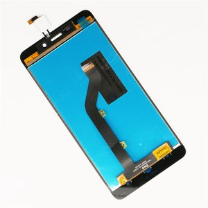 5.0 inch LCD Display Touch Screen Digitizer Assembly for ZTE Blade X3 D2 T620 A452