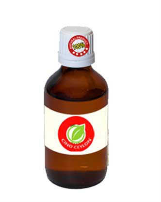Pure cinnamon leaf oil