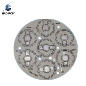 high-power led street light aluminum pcb