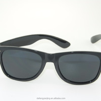 Plastic Sunglass With Your Custom Logo