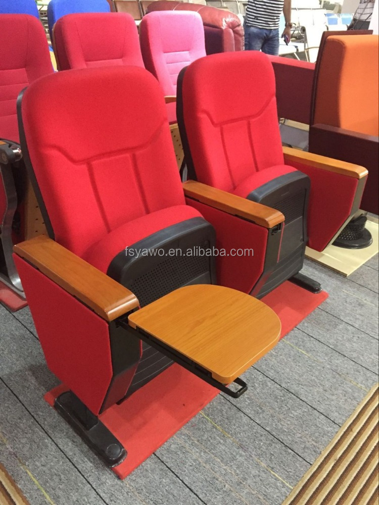 hotsale metal folding audiitorium seating price auditorium seat cheap auditorium chair(YA-04)