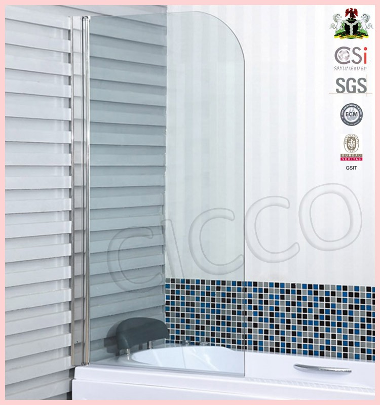 New style Portable Shower Screen C6054