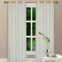 2015 New Style Best selling Ready Made dubai blackout curtains fabric for living room