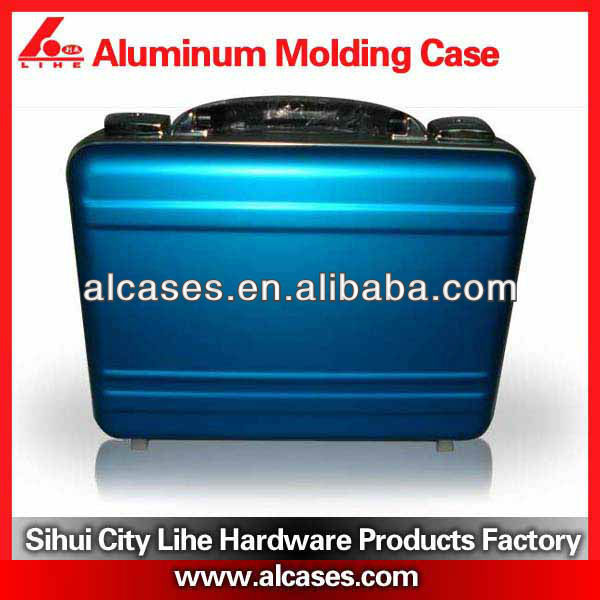 aluminum poster carrying case