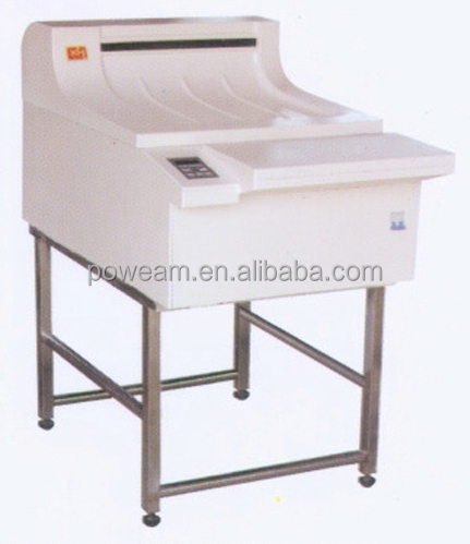 Medical equipment Automatic X-ray Film Processor