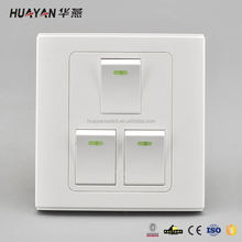 New product custom design house antique wall switches fast delivery