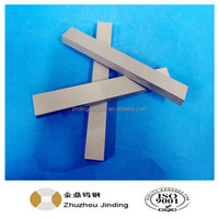 China tungsten carbide strips,carbide strips with low price,metal stamping strip