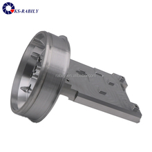 Auto Spare Part Manufacturer CNC Machining Motor Parts
