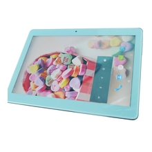 GPS support MTK dual 3g calling phone 10.1 inch android tablet pc