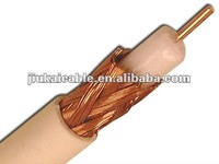 RG-6/U COAXIAL CABLE, HIGH SHIELD, HOME USED DESIGN